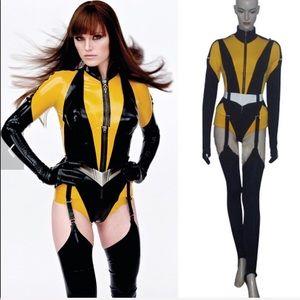 Watchmen Silk Spectre Adult Halloween Costume